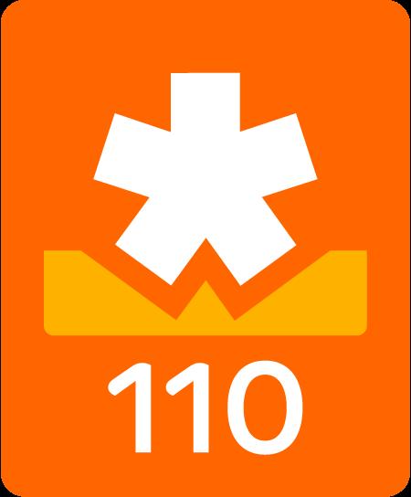 110 Hils