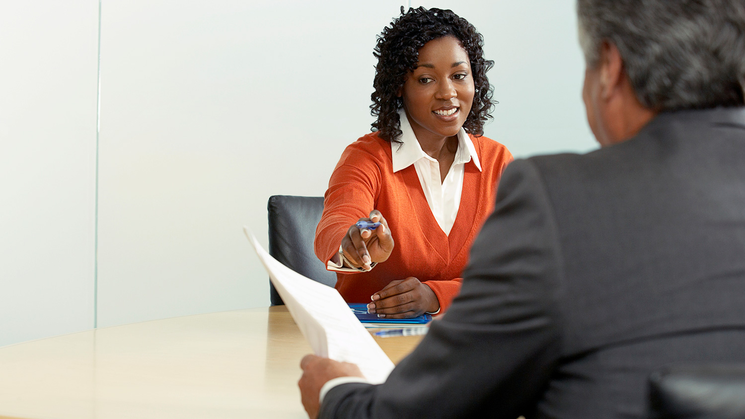Appraisal training for managers course