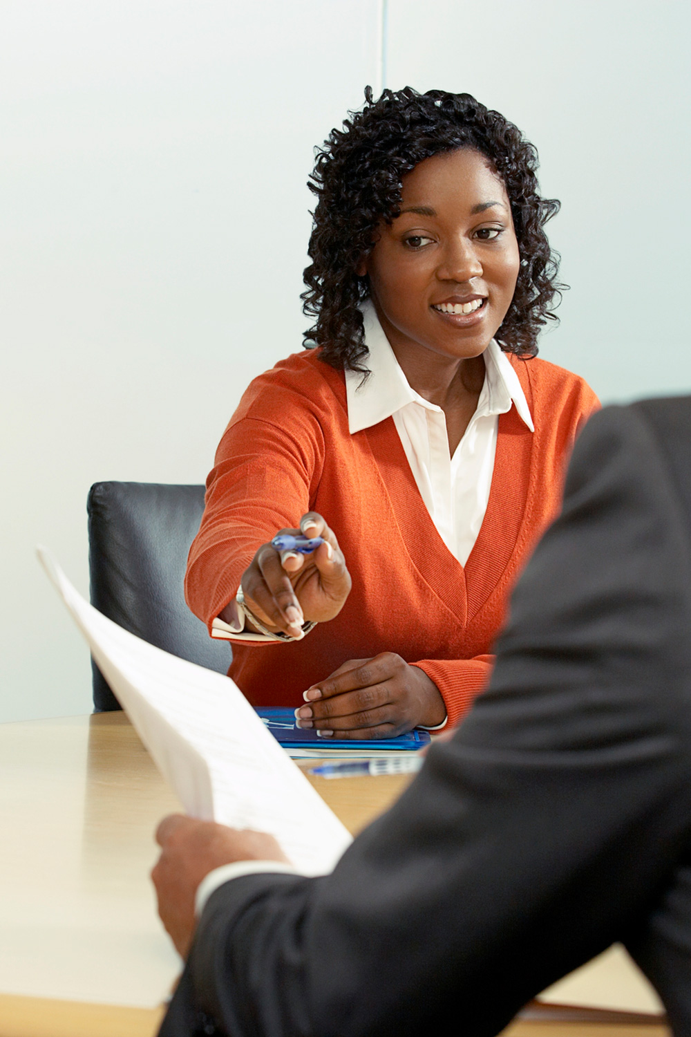 Appraisal training for managers